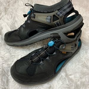 Teva | Hiking Active Lace Shoes Size 9